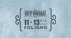 City Vintage Winter 2015 Foligno