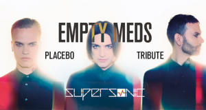 tribute band placebo al supersonic foligno